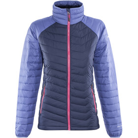 Columbia Powder Lite Jacket Women Nocturnal/Eve